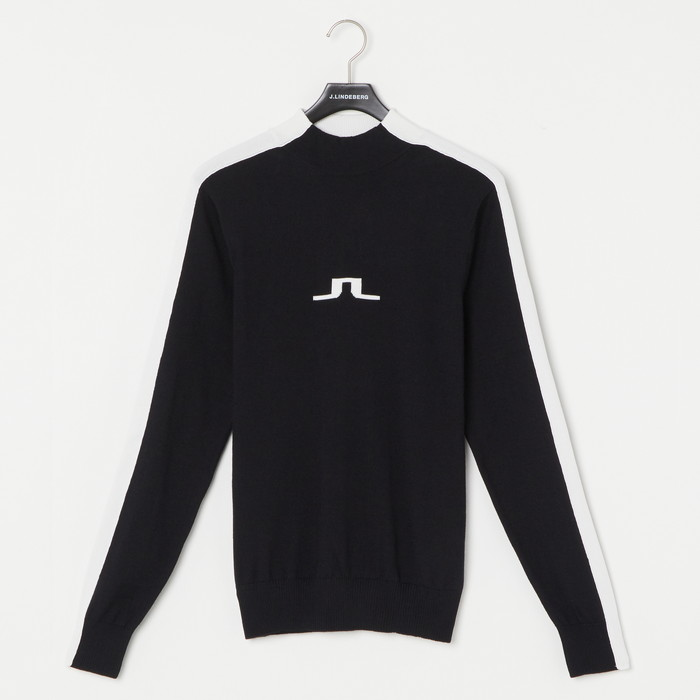 M27B Ruben Turtle Neck Golf Sweater