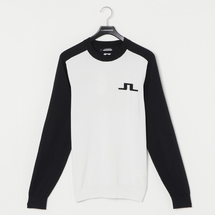 M28A Hector Golf Sweater