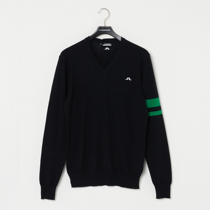 M29A Eden Knitted Golf Sweater