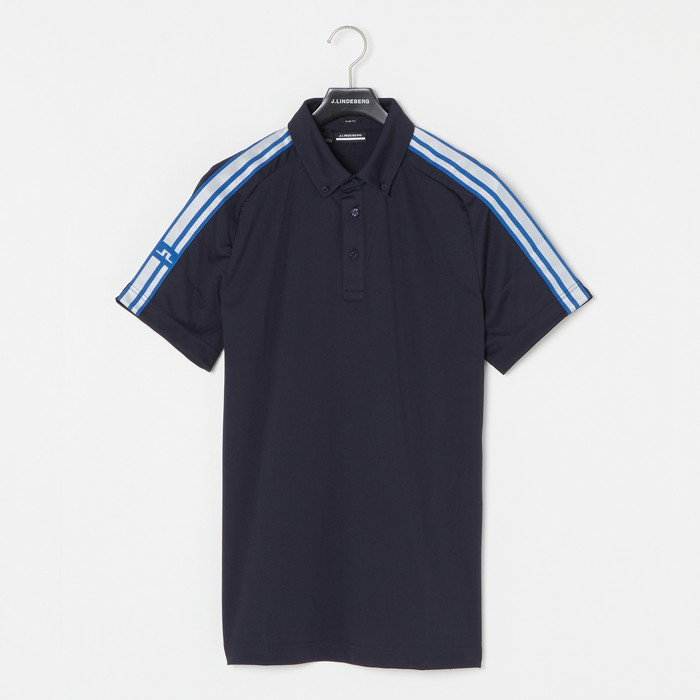 M10D Louis Slim Fit Golf Polo