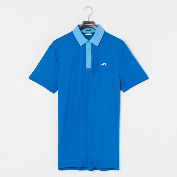 M16C Adrien Regular Fit Golf Polo