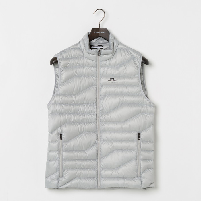 M35A Erik Light Down Vest